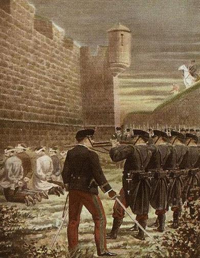 fusilamiento de anarquista en el castillo de monjuitch mayo 1897.jpg