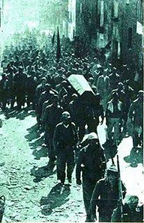 entierro-miliciano