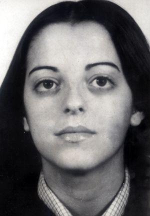 Yolanda González, asesinada por la extrema derecha