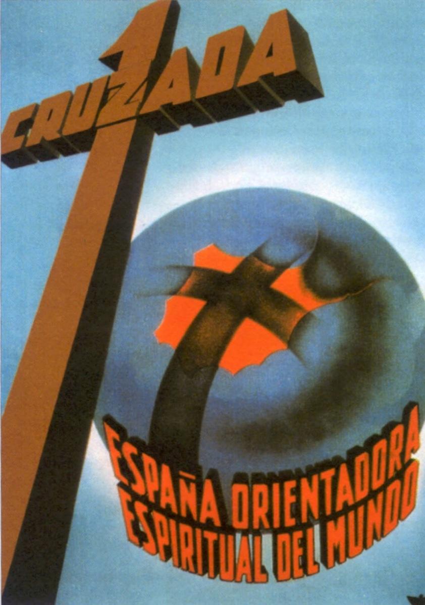 LA PERSECUCIÓN RELIGIOSA EN LA ESPAÑA DE FRANCO (1936-1945)