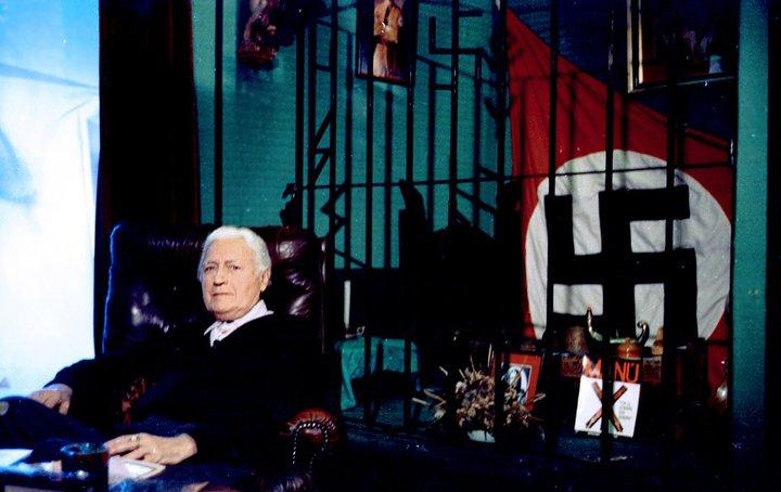 Miguel Serrano nazi
