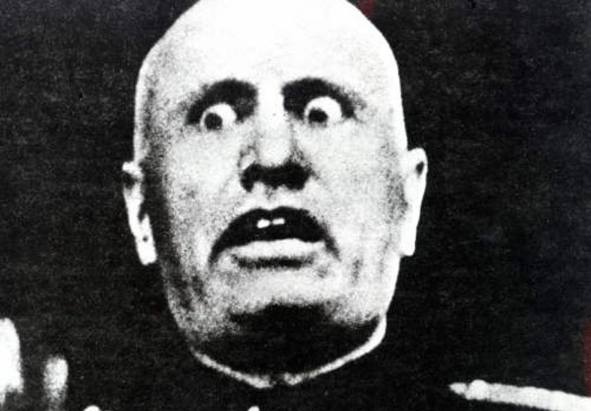 LA HOMOSEXUALIDAD EN LA ITALIA DEL DUCE (1922-1943)