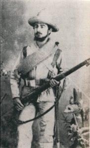 José María Blázquez de Pedro: anarquista de ambos mundos (en Béjar, Panamá y Cuba)