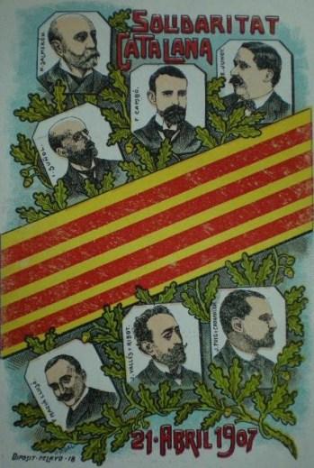 solidaritat catalana 3