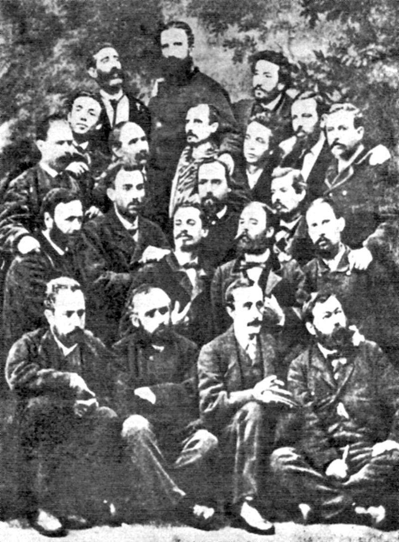 """Las """"tentaciones"""" políticas del anarquismo español (I)"""