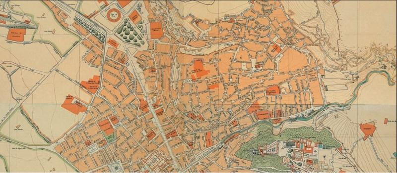 Albaicin 1909