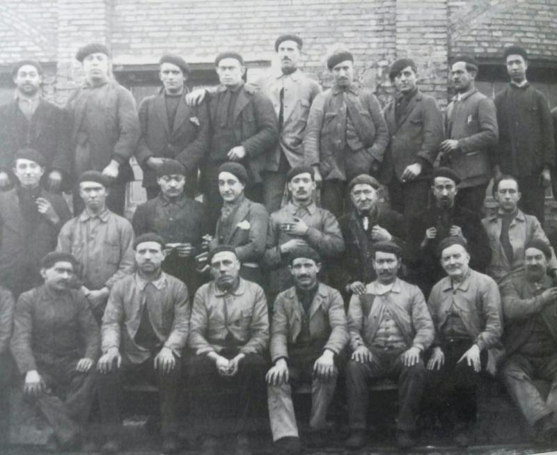 LA INSURRECCIÓN DEL BIERZO. DICIEMBRE DE 1933