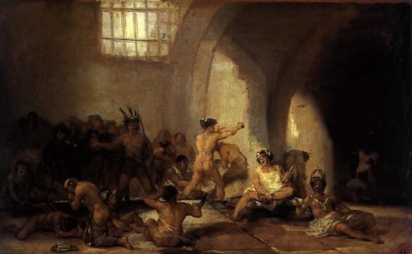 Francisco_Goya_-_Casa_de_locos