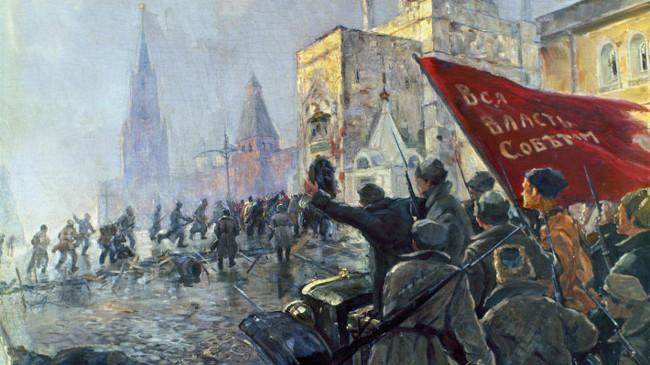 La CNT, la Revolución rusa y la Internacional Comunista. Algunas aclaraciones