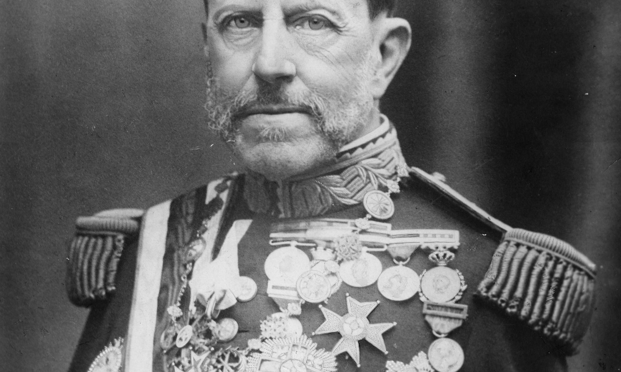 Valeriano Weyler