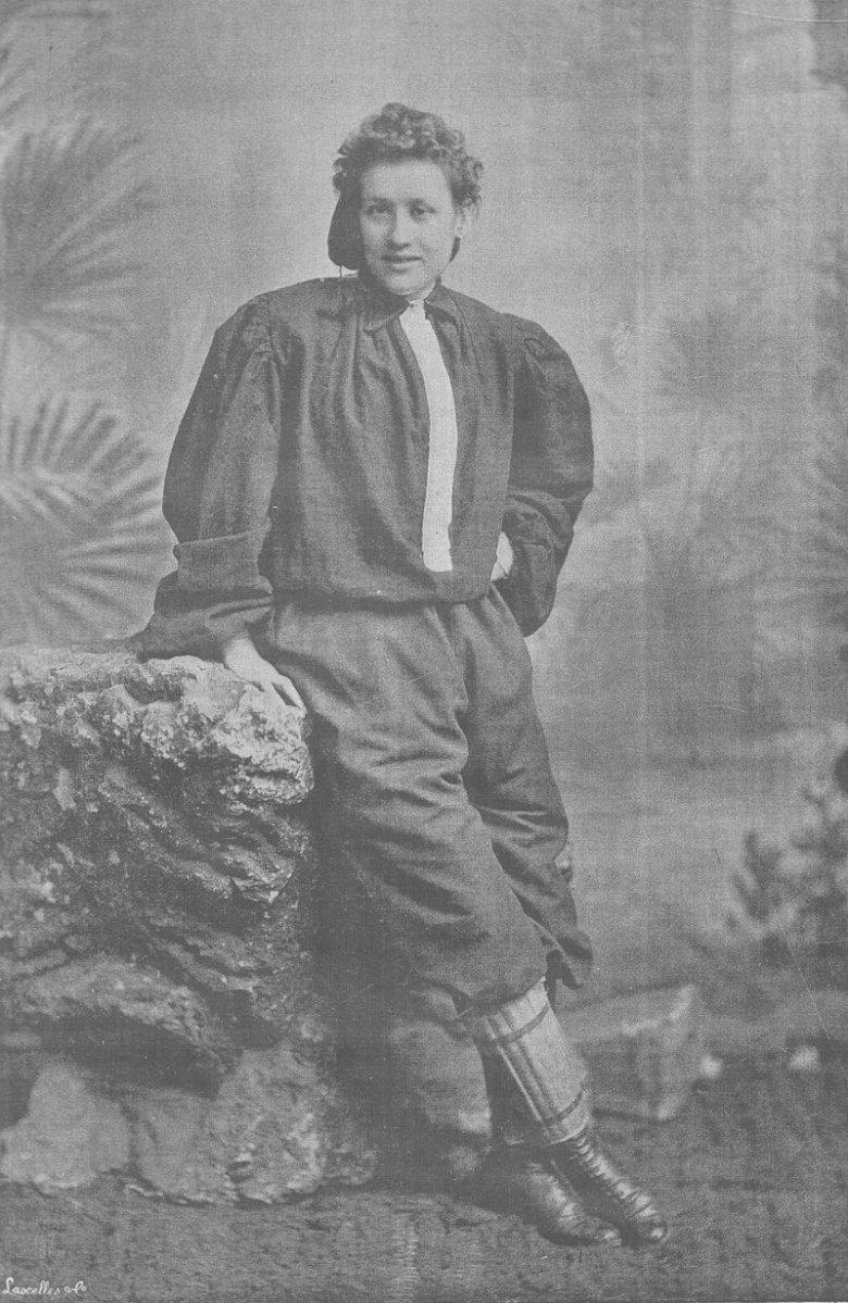 Nettie Honneyball