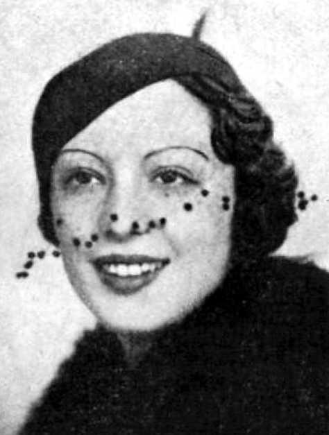 Ada Martí (1915-1960) [Agustín Guillamón]