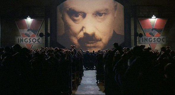 Las distopías: Una crítica al presente desde un futuro indeseable