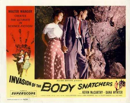 InvasionOfTheBodySnatchers1956A