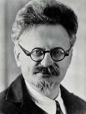 2. León Trotsky