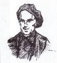 5. Pablo Ruiz. Fundador de Los Amigos de Durruti