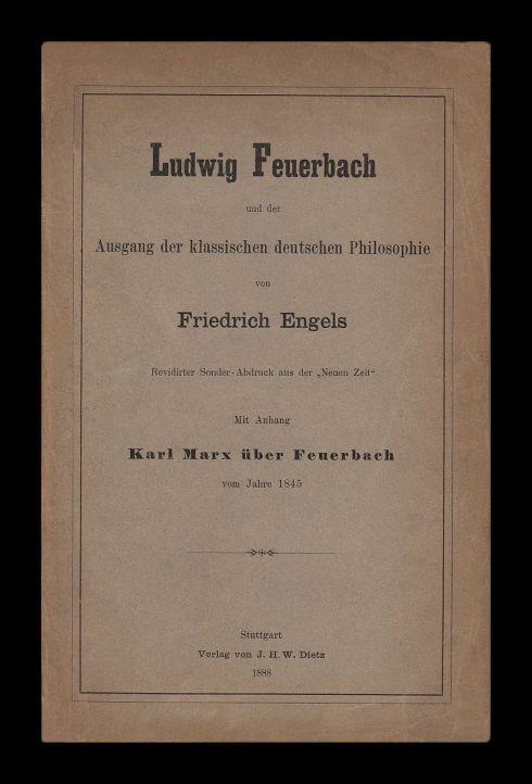 Engels-LudwigFeuerbach-1888