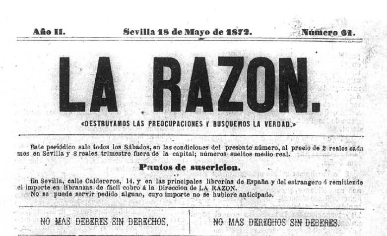 La Razon Marselau