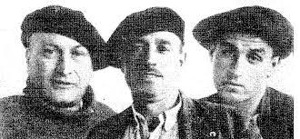 1930. La intrahistoria de la sublevación republicana de Jaca [Antonio Gascón Ricao]