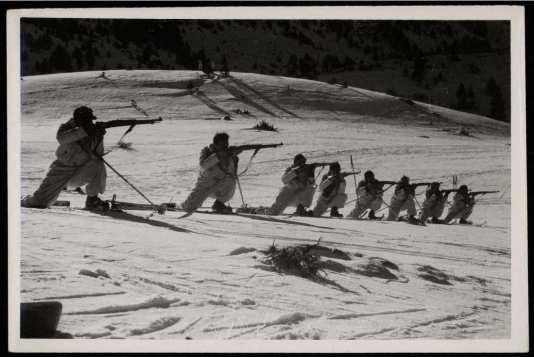 Escenas del Frente de los Pirineos