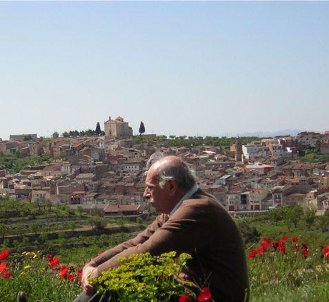 Josep_Termes_i_Ardevol_a_La_Fatarella_2006
