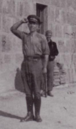 2) Antonio Beltrán