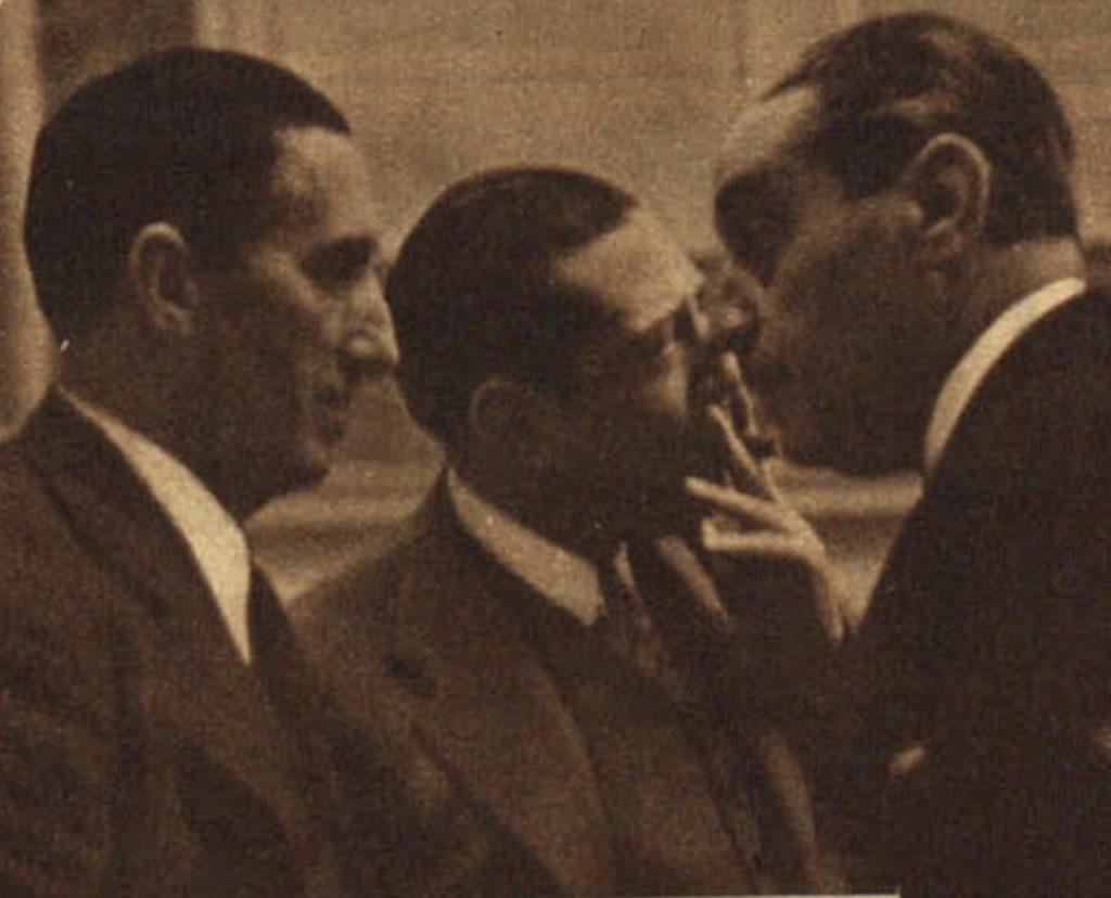 Ángel Pestaña Núñez. Semblanza de un anarcosindicalista