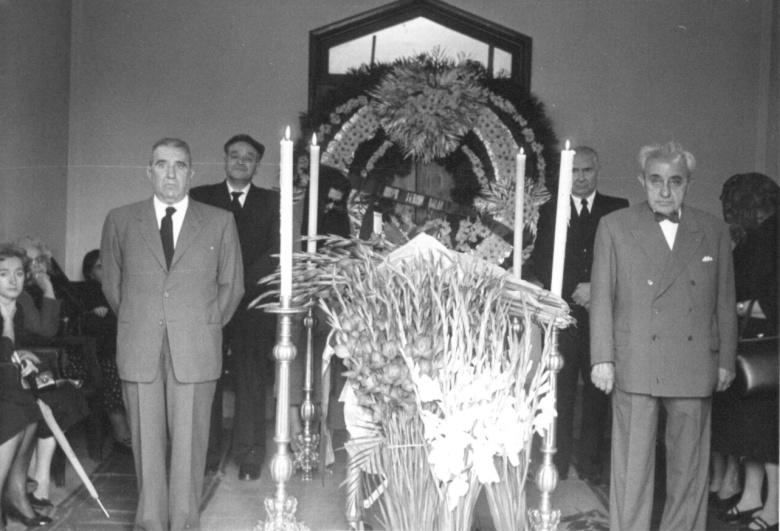 I. 6.entierro, Méjico -