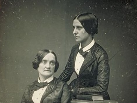 Cápsulas Feministas: Charlotte Cushman, la gran actriz libertina del siglo XIX