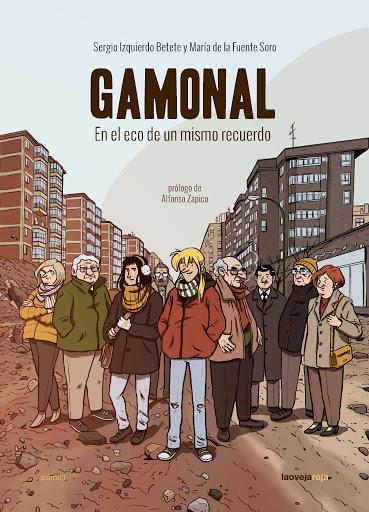 Gamonal y su eco & ¿Los superhéroes tienen ideología? [La Linterna de Diógenes]